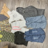 Лот одежды