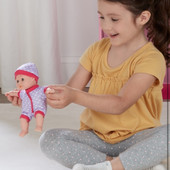 Новая куколка с этикеткой 20см. Walmart!!! Оригинал!!!!