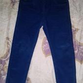 Lc waikiki! Брендовые крутые вельветовые джинсы на мальчика 4-5лет. В идеале!