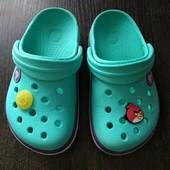 Кроксы Crocs оригинал Босния С 8-9
