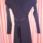 Костюмное платье в офис