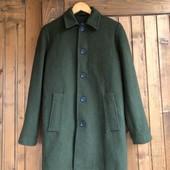 Пальто Zara (Xxs-S)полушерсть