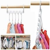 Органайзер-вешалка для одежды Wonder Hanger. Полезная вещь для дома. В лоте 1 штука!