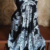 Красивое летнее женское платье. Размер на выбор.