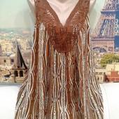 Лёгкая блуза свободного времени, Esmara, размер L - XL.