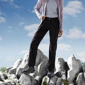 Функциональные женские треккинговые штаны Crivit. От двух лотов укрпочта бесплатно.