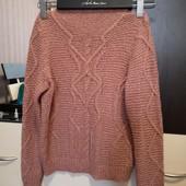 Оооочень классный, мягкий Стильный, модный свитерок, реглан. Vila. Pxs-s