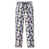 Домашние фланелевые пижамные штаны Еsmara! Германия! L евро 44-46