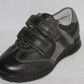 КОЖА Туфли, кроссовки, полностью кожаные, размеры 26, 28, 29, 31