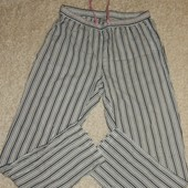 женские пижамные брюки от blue motion