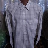 Мужская рубашка в клетку Armando