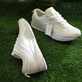 Распродажа! Кроссовки в стиле Nike р43,44