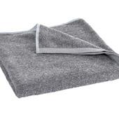 Качественное, плотное банное полотенце от tukan, раз.70*145 см