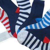 Качественные носки C&A ⚠️ Германия⚠️ 34-36 и 37-39. В лоте 7 пар