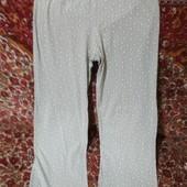 штаны для дома или сна р.10(М)