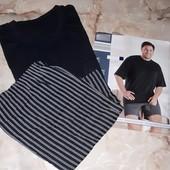 Пижама домашний комплект германия р. 3xl, в упаковке!