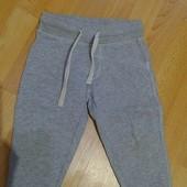 штаны спортивные теплые