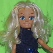 Красивая куколка 38 см