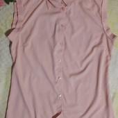 Легкая блузка Calliope
