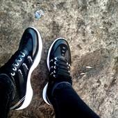 Очень классные кроссовки