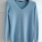 Свитер кофта marks & spencer blue harbour
