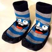 Детские носочки/пинетки 13,5 см стелька УП 10%, НП 5% скидка!