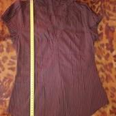 Блузка рубашка H&M, S, M