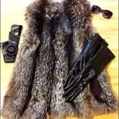 ❤Кожаные лаковые удлинненые перчатки натуральная кожа Италия❤ уп 10%, нп 5% скидка!