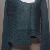 Фирменный новый свитерок р. 10-14