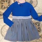 Новое платье 152 рост