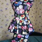 Платье , юбка + топ Topshop