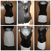 44-46р комплектом новый набор майка юбка, разгружаю шкаф