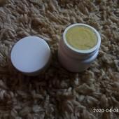 натуральный кремовый дезодорант  (под мышки)