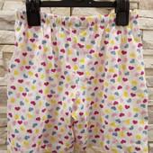 Despisable ME шорты домашние девочке 122-128 см