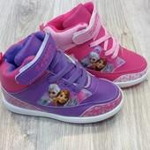 три цвета! хайтопи, ботиночки!!!