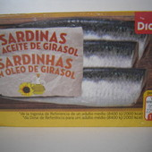 Оригинал.Португалия.Сардина в масле.125 грамм.Вкусная))
