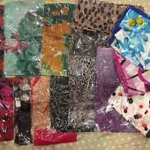 Новые красивые шарфы, один на выбор