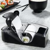 Приготовим суши дома? ;) Быстро и просто! Машинка для роллов Perfect Roll!