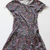 Платье H&M. 8-10лет по бирке.