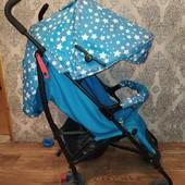 Прогулочная коляска Baby Hit