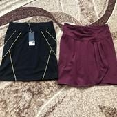 Две юбки одним лотом Ichi