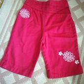 Гарненькі штани для дівчинки
