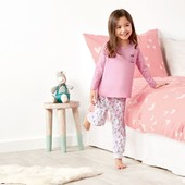 Пижамка на дівчинку, бренд lupilu Германія, розмір 98/104