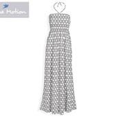 Длинное платье в пол от Blue Motion р. 40/42 евро