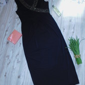 """Роскошное платье """"Savoir"""" в состоянии нового р-р 50/52"""