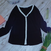 "Очень классная блузка ""Zara"" р-р М/Л"