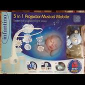 Мобиль Infantino