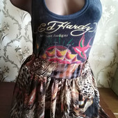 Женская летняя юбка Zerona. Размер S (40).