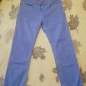 Голубые джинсы Hugo Boss
