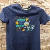 IceAge футболка на 110-116 см